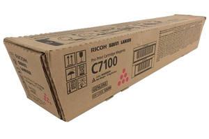 Ricoh 828328 OEM Genuine Magenta Toner Cartridge for PRO C7100 C7110