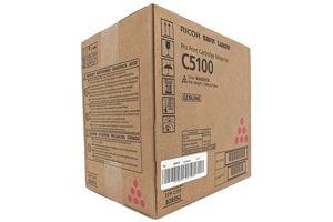 Ricoh 828352 Magenta OEM Genuine Toner Cartridge for Pro C5100S C5110S