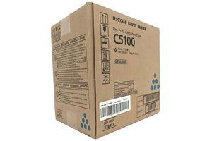 Ricoh 828353 Cyan Original Toner Cartridge for Pro C5100S C5110S