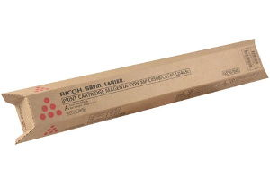 Ricoh 841344 Magenta Original Toner Cartridge for MPC3500 MPC4500