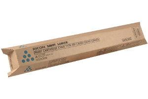 Ricoh 841345 Cyan Original Toner Cartridge for MPC3500 MPC4500
