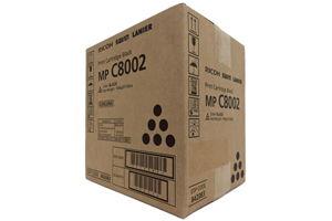 Ricoh 841780 Black Original Toner Cartridge for MPC6502SP MPC8002SP