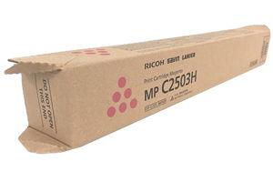 Ricoh 841920 Hi Yield Magenta Original Toner Cartridge for MPC2003