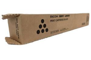 Ricoh 842091 Black Original Toner Cartridge for Aficio MPC306