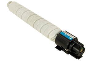 Ricoh 842092 Cyan Compatible Toner Cartridge for MPC306 MPC406
