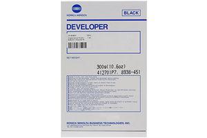 Konica Minolta DV310 8938-451 OEM Genuine Developer for Bizhub 200