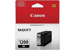 Canon PGI-1200 9219B001 Black Original Ink Cartridge for MB2020