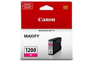 Canon PGI-1200 9233B001 Magenta Original Ink Cartridge for MB2020
