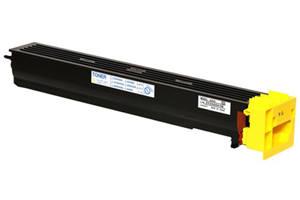Konica Minolta A3VU230 Yellow Compatible Toner Cartridge for C654