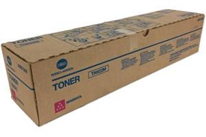 Konica Minolta A5E7330 Magenta Original Toner Cartridge for C6085