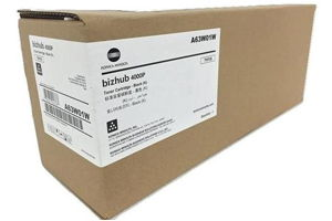 Konica Minolta A63W01W OEM Genuine Toner Cartridge for Bizhub 4000P