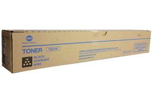 Konica Minolta A8K3130 Black Original Toner Cartridge for C227 C287