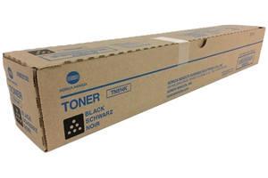 Konica Minolta TN514K Black OEM Genuine Toner Cartridge for C458 C558