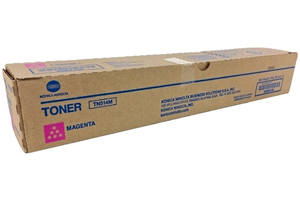 Konica Minolta TN514M Magenta OEM Genuine Toner Cartridge for C458