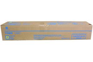 Konica Minolta TN514C Cyan OEM Genuine Toner Cartridge for C458 C558