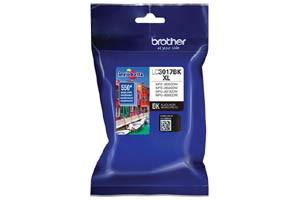 Brother LC3017BK Black OEM Genuine High Yield Ink Cartridge MFC-J5330