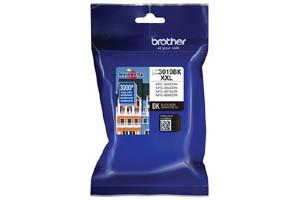 Brother LC3019BK Black OEM Genuine Super High Yield Ink Cartridge