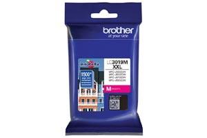 Brother LC3019M Magenta OEM Genuine Super High Yield Ink Cartridge