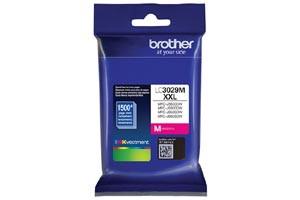 Brother LC3029M Magenta OEM Genuine Super High Yield Ink Cartridge