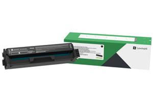 Lexmark C3210K0 Black OEM Genuine Toner Cartridge for MC3224 MC3326