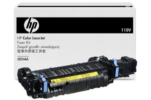 HP CE246A [OEM] Genuine Fuser Kit for CP4025 CP4525 M651 M680