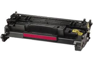 HP CF289X / 89X MICR Compatible Toner Cartridge for LaserJet M528c