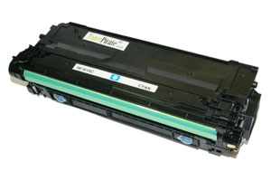 HP CF361A 508A Cyan Compatible Toner Cartridge for M553 M577