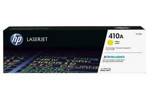 HP CF412A OEM Genuine Yellow Toner Cartridge for M452 M477 printer