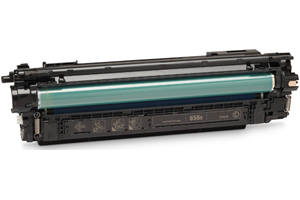 HP CF461X 656X Cyan High Yield Compatible Toner Cartridge for M652n