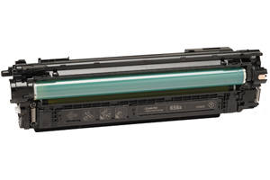 HP CF462X 656X Yellow High Yield Compatible Toner Cartridge for M652n