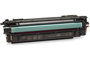HP CF463X 656X Magenta High Yield Compatible Toner Cartridge for M652n