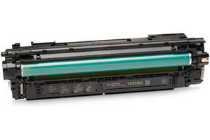 HP CF472X 657X Yellow High Yield Compatible Toner Cartridge for M681dh