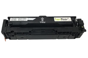 HP CF500X 202X Black Compatible Toner Cartridge - M280 M281 M254