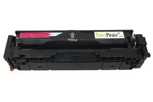 HP CF503A 202A Magenta Compatible Toner Cartridge - M280 M281 M254