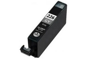 Canon CLI-226 Gray Compatible Ink for Pixma MG6120 MG8220
