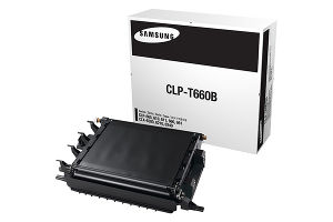 Samsung CLP-T660B [OEM] Genuine Transfer Belt Unit for CLP-610 CLP-660