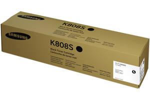 Samsung CLT-K808S Black OEM Genuine Toner Cartridge for X4250LX