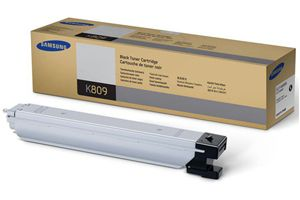 Samsung CLT-K809S Black OEM Genuine Toner Cartridges for CLX-9201NA