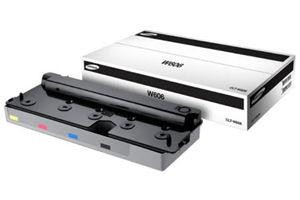 Samsung CLT-W606 OEM Genuine Waste Unit for CLX-9252NA CLX-9250ND