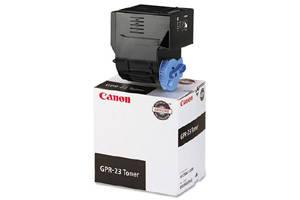 Canon 0452B003 GPR-23 Black [OEM] Genuine Toner Cartridge for C2550