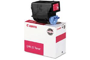 Canon 0454B003 GPR-23 Magenta [OEM] Genuine Toner Cartridge for C2550