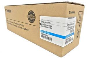 Canon 0457B003 GPR-23 Cyan [OEM] Genuine Imaging Drum Unit