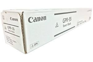 Canon 0481C003 GPR-55 Black [OEM] Genuine Toner Cartridge for C5535i