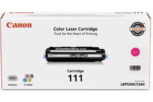 Canon 111 [OEM] Genuine Magenta Toner Cartridge for MF9150 MF9170