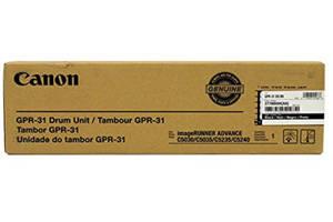 Canon 2778B004 GPR-31 Black [OEM] Genuine Imaging Drum Unit