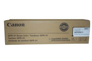 Canon 2779B004 GPR-31 Color [OEM] Genuine Imaging Drum Unit