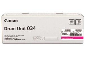 Canon 9456B001 034 Magenta [OEM] Genuine Imaging Drum Unit