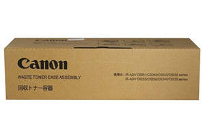 Canon FM4-8400-010 [OEM] Genuine Waste Toner Container