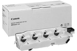 Canon 9549B002 WT-A3 [OEM] Genuine Waste Toner Container