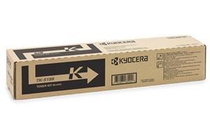 Copystar TK-5199K Black [OEM] Genuine Toner Cartridge for CS-306ci